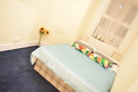 Double room in Tooting. Available now