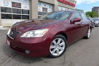 2008 Lexus ES 350 Premium Pkg. Navigation. Rear Camera.Clean