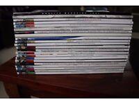 BMX Magazines job lot