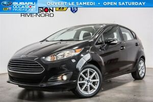 2015 Ford Fiesta SE A/C+MAGS