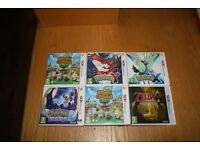 Nintendo 3DS Games - Prices in Description