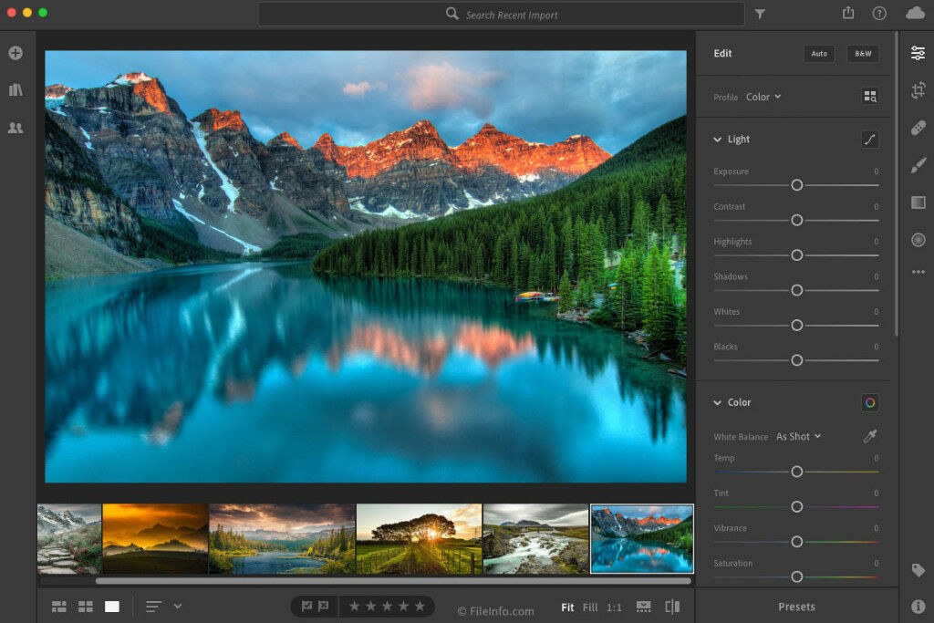 lightroom full pc