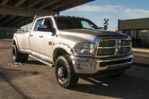 2010 Dodge Ram 3500 Laramie Loaded Tuned Wheel Package !