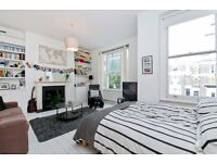 STUNNING 3/4 DOUBLE BEDROOM HOUSE WITH ROOF TERRACE MOMENTS FROM KENTISH TOWN UNDERGROUND STATION