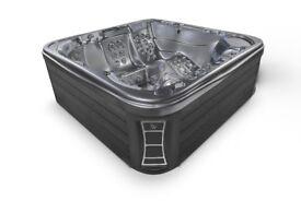 Wellis Everest Premium Hot Tub - Massive Discount!!