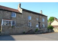Successful B&B business for sale with beautiful living accommodation