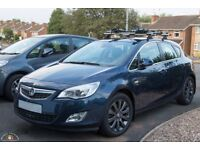 Vauxhall Astra 1.6 Turbo Elite 180 BHP