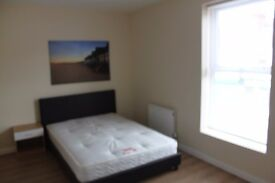 DONCASTER TOWN CENTRE - DOUBLE EN SUITE ROOM FULLY FURNISHED