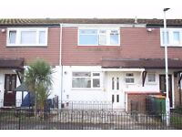 ** E13 / PLAISTOW ** NEWLY REFURBISHED 3 BEDROOM HOUSE/ MID OCTOBER