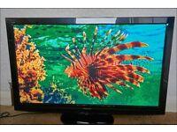 "Panasonic Viera TX-P50G20B 50"" 1080p HD Plasma Internet TV Freeview & Freesat TV"