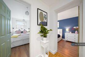 2 bedroom flat in Central Leamington Spa, Leamington Spa, CV31 (2 bed) (#1045503)