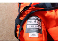 Baltic toddler lifejacket - NEW