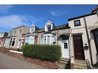 Two Bedroom Dorma Bungalow - Spacious. New Carpets throughout.