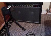 Roland Jazz Chorus 40 Amp