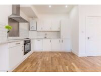 *BRAND NEW, BRIGHT & SPACIOUS* DOUBLE GAZED WINDOWS AND WALKING WARDROBE SECONDS AWAY FROM TUBE!!!