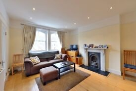 Flatmate wanted in a 2-bedroom flat in Belsize Park