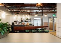 OFFICE DESK SPACE IN SUPERB LOCATED BUILDING IN 138 Holborn London EC1N 2SW