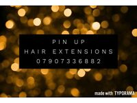 All methods of Hair Extensions