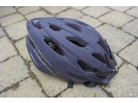 selection of cycling accessories