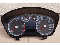 Ford FOCUS, C-MAX speedo cluster repair service