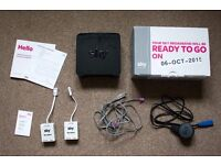 Sky Broadband Hub: SR102-Z (boxed, new condition)