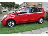 Nissan Note Diesel Cheap to run one former owner