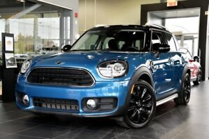 2017 MINI Cooper Countryman ALL4 + CAMÉRA + GARANTIE