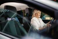 Become an Uber Driver and Earn Tips