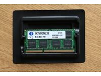8 GB DDR3 RAM Memory