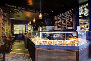 Bondi Junction Cafe/Bakery for sale ready for huge expansion Bondi Junction Eastern Suburbs Preview
