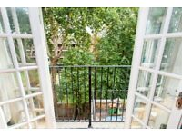 Beautiful Stunning split level 3 Bed Conversion - **Exposed Brick work** - **Private TERRACE**