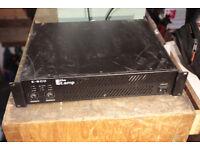 Thomann T-Amp E800 Power Amp