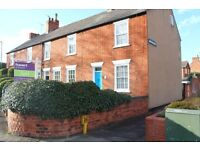THIS PROPERTY IS NOW 'UNDER CONSIDERATION' TO RENT : 2 BEDROOM CHARACTER HOUSE FOR RENT. Garden.