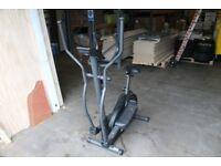 Reebok Cross Trainer / Bike