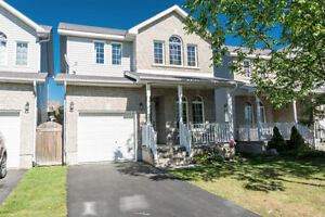 LOVELY EAST END HOME w/FINISHED BSMT & FENCED YARD! 1036 Rainbow