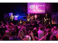40th Birthday Britpop Tribute Live Party Band Available