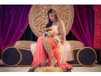 Photographer for Asian wedding and events by Ifeelkool snaps