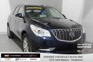 2015 Buick ENCLAVE *AWD +CUIR + TOIT PANORAMIQUE*