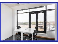 Bolton - BL1 2AX, Flexible Day Office for Rent at 120 Bark Street