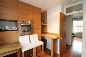 High Spec Luxury two double bed two bath apartment in Islington N1, 5 minutes walk from Kings Cross