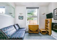 King Street - charming studio apartment in the heart of Ravenscourt Park.