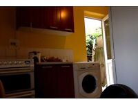 Double Bedroom in Withington