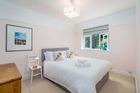 Superb 2 double bed flat near Wandsworth Common