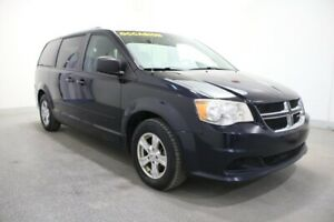 2011 Dodge Grand Caravan 7 PASSAGERS+STOW N GO +BLUETOOTH+RÉTRO.