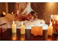 Brazilian Female Masseuse For Amazing Full Body Massage