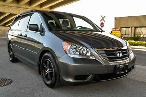 2008 Honda Odyssey LX Low Kilometers Langley Location !