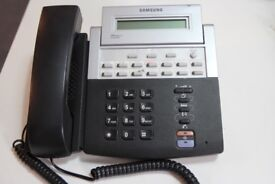 Six, digital, Samsung office phones available to purchase!