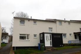 3 bedroom house in Ennerdale, Bracknell, RG12 (3 bed)