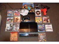 Playstation 3 Super Slim BIG BUNDLE