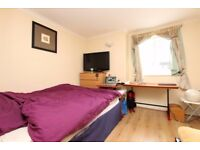 ENSUITE & DOUBLE ROOMS IN EAST LONDON